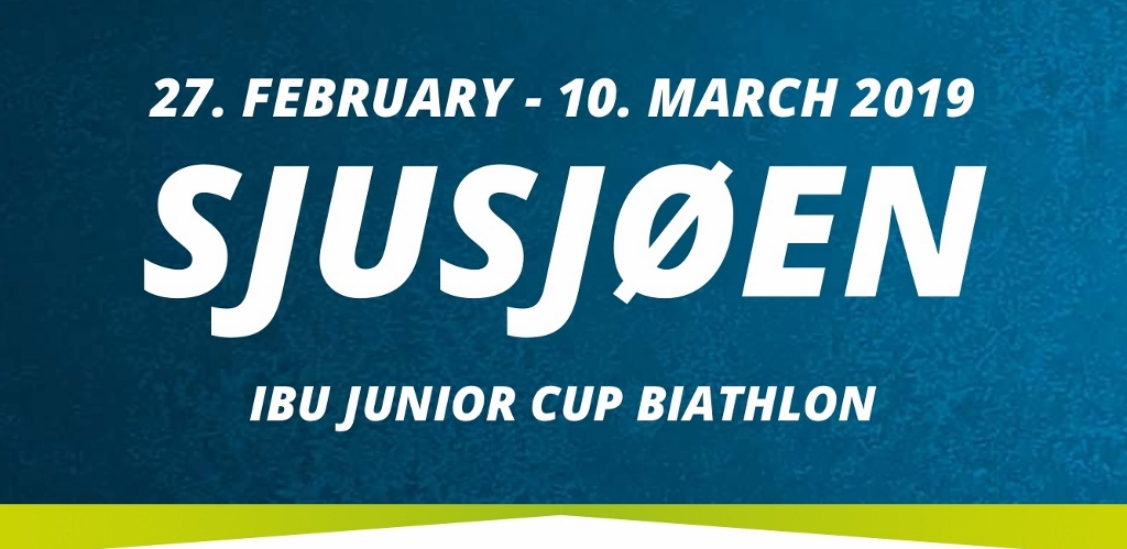 2019 IBU JuniorCup No