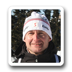 Torsten Gehrisch<br><br>DSV Instructor