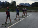 Trainingslager Seefeld 2019